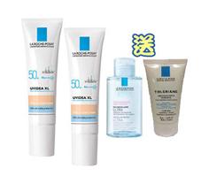 理膚寶水全護防曬愛用者雙入組-潤色送價值579元贈品