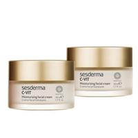 賽斯黛瑪 C-Vit淨白皙凝霜50ml兩入組送活膚體驗包