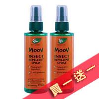 MOOV茶樹精油防蚊噴霧液120ml買一送一(原價$960元)會員價$432