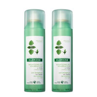 蔻蘿蘭控油乾洗髮噴霧150ml二入組(原價1560元)