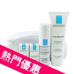 理膚寶水 多容安泡沫洗面乳限量照顧組合(原價1183元)