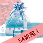 果蕾菁白凝霜面膜超值組 (原價3460元) 54折