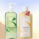 護蕾溫和保濕洗髮精400ml送護蕾婆羅果油柔順洗髮125ml
